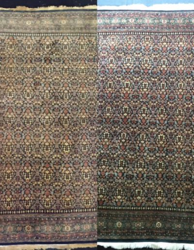 Select Rug Washing Before and After Gallery (5)