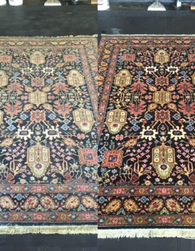 Select Rug Washing Before and After Gallery (7)